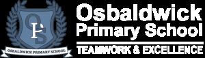 Osbaldwick school logo