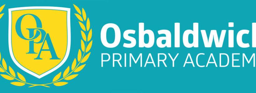 Osbaldwick Primary Academy logo