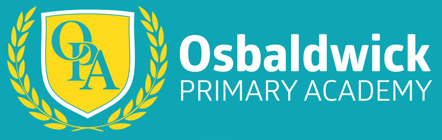 Osbaldwick Primary Academy logo